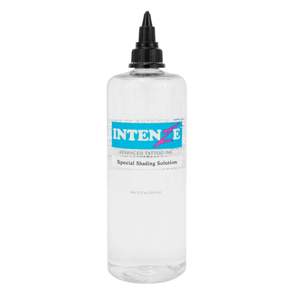 Intenze Tattoo Special Shading Solution 12 oz