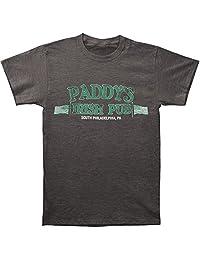 It's Always Sunny In Philadelphia Paddy's Irish Pub T-Shirt-X-Large