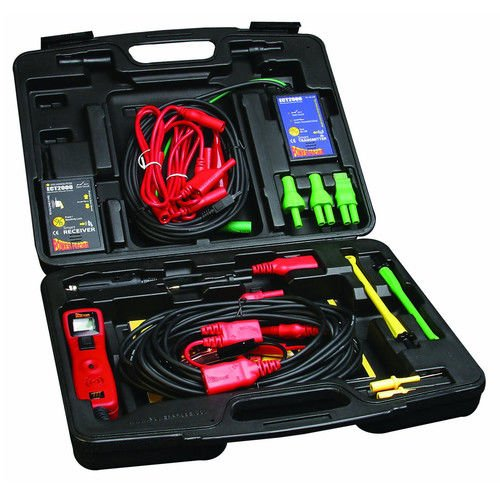 Power Probe PPKIT03 Master Test Kit by Power Probe