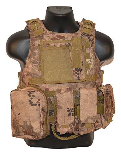 Special Ops Tactical Vest (Special Ops Vests)