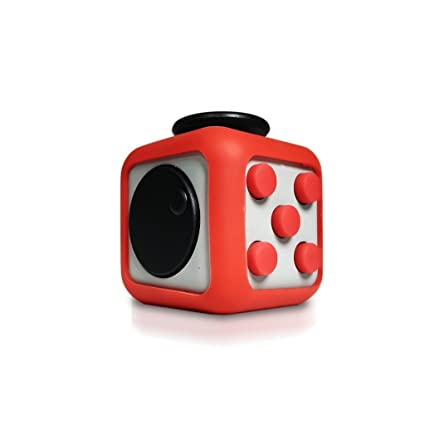 PopSmart Fidget Cube Anti Stress Anxiety And Depression Ball Prime
