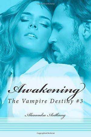 book cover of Awakening