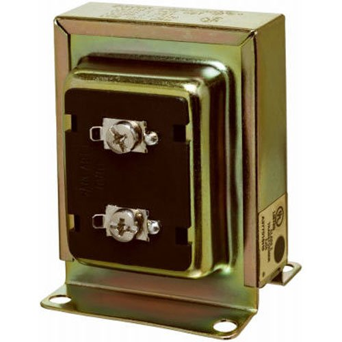Thomas & Betts DH905 AC Transformer, 10 Watt 16V For Chimes, Doorbells/Bells, Buzzers & Other Applications