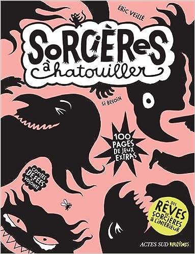 Read Sorcières à chatouiller pdf ebook