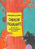 """Afficher """"Cherche figurants"""""""