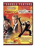 I Spy & Medallion [DVD] [Region 1] [US Import] [NTSC]