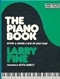 The Piano Book, Larry Fine, 0961751258