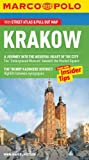 Krakow Marco Polo Guide, Marco Polo Publications Staff, 3829707169