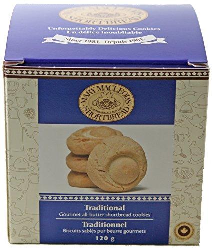 Traditional Shortbread Box