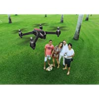 MJX Bugs 2 B2W Monster With 5GHz WiFi FPV 1080P Camera GPS Brushless Quadcopter