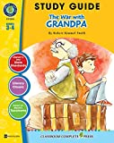 Study Guide - The War with Grandpa Gr. 3-4