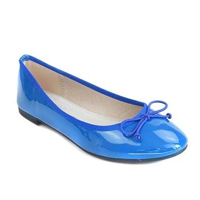 No Name, Damen Ballerinas: : Schuhe & Handtaschen
