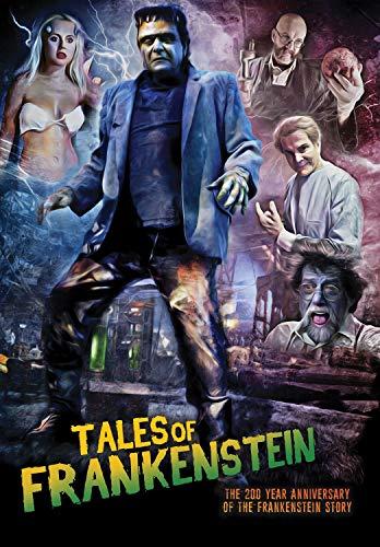 VHS : Tales of Frankenstein