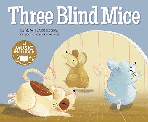 Mice three pdf blind