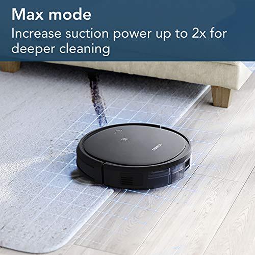Ecovacs Deebot Robots Vacuum Cleaner Robotic Smart APP Control