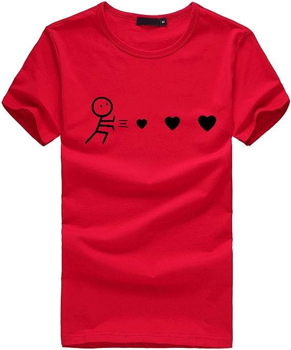 TWIFER Damen T-Shirt, Große Größen, Große Brust T-Shirt