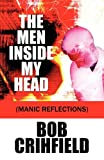 The Men Inside My Head, Bob Crihfield, 145601059X
