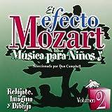 Efecto Mozart: Musica Para Ninos 2 / Various