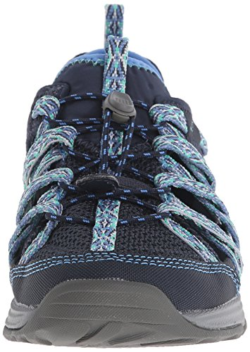 Hiking Outcross Shoe Eclipse Evo Chaco 1 Women's w8npaIqqT