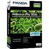 Panda Antivirus Pro 2010 1 User