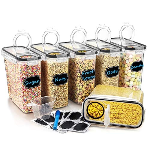 Large Cereal Dry Food