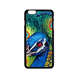 Beautiful Proud peacock Phone Case for iPhone 6
