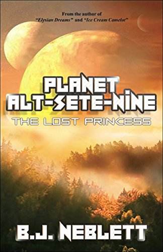 Planet Alt-Sete-Nine: The Lost Princess