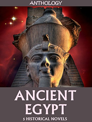 Safford Collection (5 Ancient Egypt Novels : Anthology)