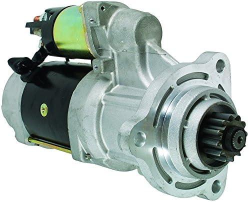 Premier Gear PG-6826 Professional Grade New Heavy Duty Starter