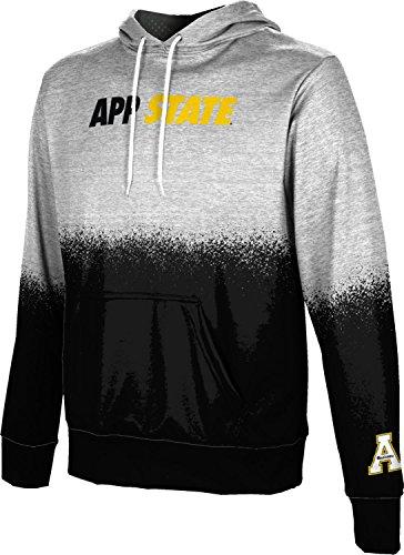 ProSphere Appalachian State University Men's Pullover Hoodie - Spray Over (Appalachian State Fleece)