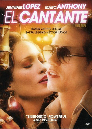 Amazon.com: El Cantante: Jennifer Lopez, Marc Anthony: Cine y TV