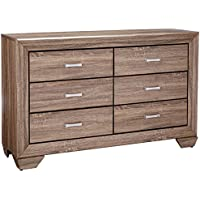 Coaster Home Furnishings 204193 Kauffman Collection Dresser