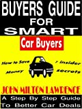 Buyers Guide For Smart Car Buyers