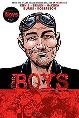 The Boys Omnibus Vol. 5 Paperback