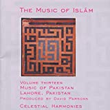 The Music of Islam, Vol. 13: Music of