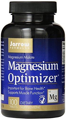 Jarrow Formulas magnésium