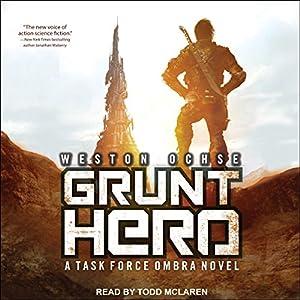 Grunt Hero Audiobook