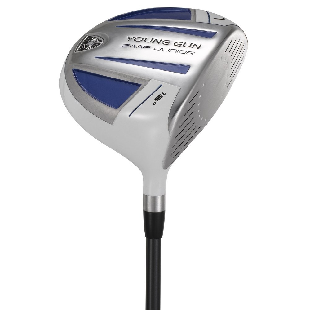 Young Gun ZAAP Junior Kids Right Hand Golf Driver / 1 Wood Age 6-8 by Young Gun (Image #1)