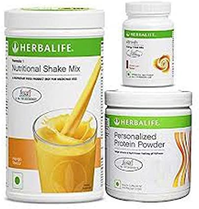 Amazon.com: Herbalife Pérdida de Peso dieta Programa ...