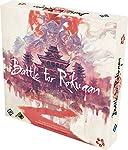 Battle For Rokugan Galápagos Jogos