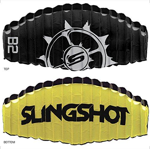 Slingshot Kiteboarding Trainer Kite B2 complete package by Sling Shot