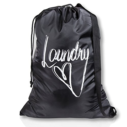 Best Laundry Bag College Student Gifts Size 20x28