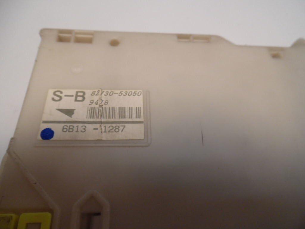 [SCHEMATICS_48IS]  Amazon.com: LEXUS 06-10 IS350 IS250 ISF 82730-53050 FUSEBOX Fuse Box Relay  Unit Module K4815: Automotive | Lexus Isf Fuse Box |  | Amazon.com