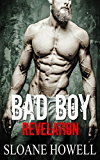 Bad Boy Revelation (Alpha Bad Boy Book 1)