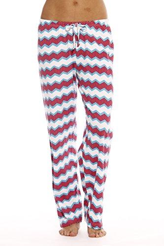 Just Love 6324-10039-L Women Pajama Pants/Sleepwear