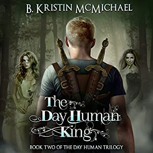 The Day Human King Audiobook