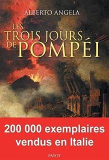 Les trois jours de Pompei, Angela, Alberto