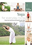 img - for Healing Handbooks: Yoga for Everyday Living book / textbook / text book