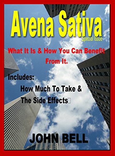 Avena Sativa: What it is & How You Can Benefit From It.