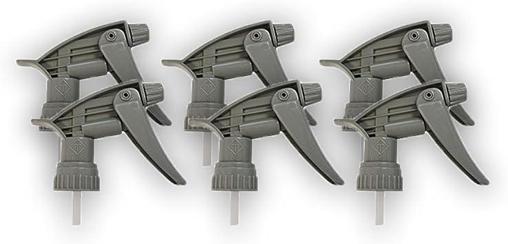 12 Pack Detail King Chemical Resistant Sprayer